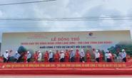 Động thổ tuyến cao tốc Đồng Đăng - Trà Lĩnh tổng vốn đầu tư gần 21.000 tỉ đồng