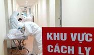 Thêm 4 ca mắc Covid-19, Việt Nam có 1.206 ca bệnh