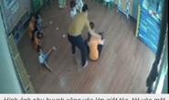 Phụ huynh đánh trẻ mầm non ở Lào Cai có thể chịu mức phạt tiền bao nhiêu?