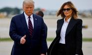 Tổng thống Trump mắc Covid-19: Tin xấu hay tin tốt với Trung Quốc?