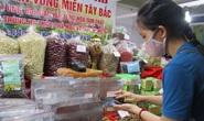 Thịt cá sấu, trái cây Thái Lan... xuất hiện tại hội chợ nông sản TP HCM