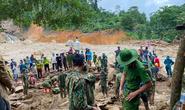 Sạt lở đất khiến nhiều người thiệt mạng: Bộ TN-MT nói gì về tác động của con người?