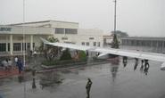 Bão số 9: Đóng cửa sân bay Chu Lai đến chiều 30-10 để sửa chữa