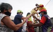 Philippines chuẩn bị ứng phó siêu bão Goni