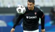 Ronaldo chuẩn bị tái xuất sau khi chiến thắng Covid-19
