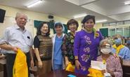 Tập đoàn Tuần Châu giúp 200 bệnh nhân nghèo được sáng mắt