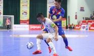 Giải Futsal HDBank VĐQG 2020: Thái Sơn Nam vững ngôi đầu bảng