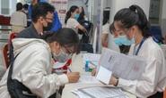 Trường ĐH Ngân hàng, ĐH Công nghệ TP HCM công bố điểm chuẩn