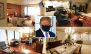 """Bên trong """"phòng tổng thống"""" tại bệnh viện ông Trump điều trị Covid-19"""
