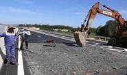 Phó Thủ tướng chỉ đạo không để xảy ra sai phạm như Dự án  cao tốc Đà Nẵng - Quảng Ngãi