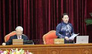 Chủ tịch QH Nguyễn Thị Kim Ngân điều hành ngày làm việc thứ nhất Hội nghị Trung ương 13