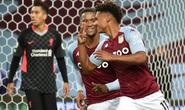 Địa chấn: Liverpool thảm bại 2-7 dưới tay Aston Villa