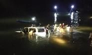 Vụ ôtô lao xuống sông 5 người tử vong: Xác định nguyên nhân sơ bộ gây tai nạn