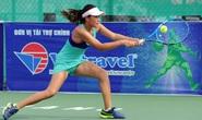 Giải quần vợt trẻ Việt Nam thu hút nhiều tay vợt mạnh