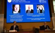 Nobel Vật lý 2020 vinh danh đột phá về hố đen