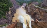 Quảng Trị: Mưa lớn, 2 người dân bị nước cuốn trôi mất tích