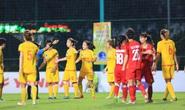 Sự cố Phong Phú Hà Nam: Bóng đá nữ cần chuyên nghiệp hơn