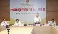 Cần có nghị quyết về chính quyền đô thị tại TP HCM