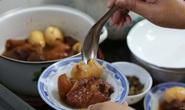 Ăn đúng cách để khỏe mạnh: Đổ bệnh vì ăn theo thói quen