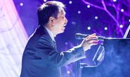 Nhạc sĩ Phú Quang nhận Giải thưởng lớn - Vì tình yêu Hà Nội