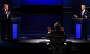 Tổng thống Trump từ chối tham gia cuộc tranh luận thứ hai với ông Biden