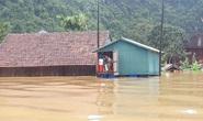Sẵn sàng cứu hộ, khắc phục hậu quả mưa lũ