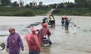Thủ tướng: Sẵn sàng cứu hộ, cứu nạn và khắc phục kịp thời hậu quả mưa lũ