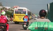 Quảng Nam mong Đà Nẵng không cấm cửa xe buýt vào trung tâm thành phố