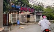 4 thanh niên đánh chết người đàn ông 70 tuổi tại quán nhậu ở Thủ Đức