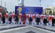 Triển lãm chào mừng Đại hội Đại biểu Đảng bộ TP HCM