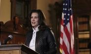 Mỹ phá âm mưu bắt cóc thống đốc Michigan, lật đổ chính quyền