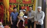 """Chương trình """"Trái tim Miền Trung"""": Hỗ trợ 27 gia đình ở Quảng Bình"""