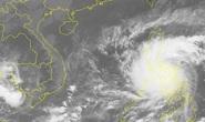 Bão Goni lao nhanh trên Biển Đông, đổ bộ vào miền Trung giữa tuần sau