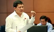 Trình Quốc hội bãi nhiệm đối với ông Phạm Phú Quốc