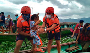 Siêu bão Goni mạnh thảm khốc đổ bộ Philippines, sức gió 215 km/giờ