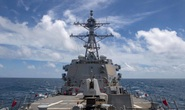 Mỹ lắp tên lửa siêu thanh cho tàu khu trục: Mối nguy lớn cho Trung Quốc?