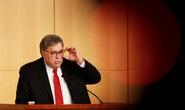 Giám đốc của Bộ Tư pháp Mỹ từ chức vì không muốn điều tra bầu cử