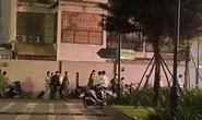 Người đàn ông ngoại quốc rơi lầu tử vong tại chung cư ở quận Tân Bình