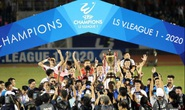 Viettel quá tải vì AFC Champions League 2021