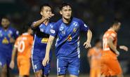 Quảng Nam FC không dễ thở ở Giải Hạng nhất