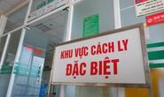 Sáng 10-11, Việt Nam có thêm 1 ca mắc Covid-19 mới