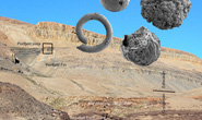 Choáng váng sinh vật hình… phôi thai từ thế giới đã mất 570 triệu năm trước