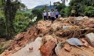 Bình Định cho học sinh nghỉ học, cảnh báo khẩn nguy cơ lũ quét, sạt lở đất