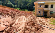 Lâm Đồng: Báo động khẩn nguy cơ sạt lở, ngập úng, hồ đập hư hỏng đe dọa vùng hạ du