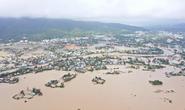 Bình Định, Thừa Thiên - Huế: Nhiều nơi ngập nặng trở lại