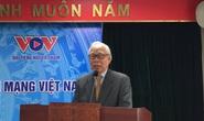 Nhà báo Phan Quang, người truyền nhiều cảm hứng cho đồng nghiệp và bạn đọc