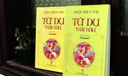 Công bố giải thưởng Hội nhà văn Việt Nam 2020