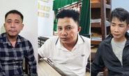Phá đường dây mua bán 4.000 viên thuốc lắc từ TP HCM về Đà Nẵng