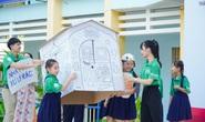 Dự án phân loại rác tại nguồn được hưởng ứng tại trường Tiểu học Long Sơn, tỉnh Bà Rịa-Vũng Tàu