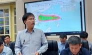 Bộ trưởng Nguyễn Xuân Cường: Bão số 13 có hướng đi dị thường như bão Hải Yến